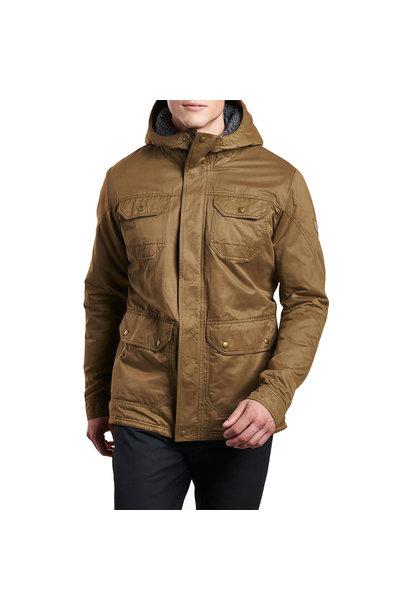 M's Fleece Lined Kollusion, Dark Khaki