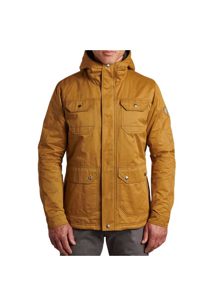 M's Fleece Lined Kollusion, Quicksand