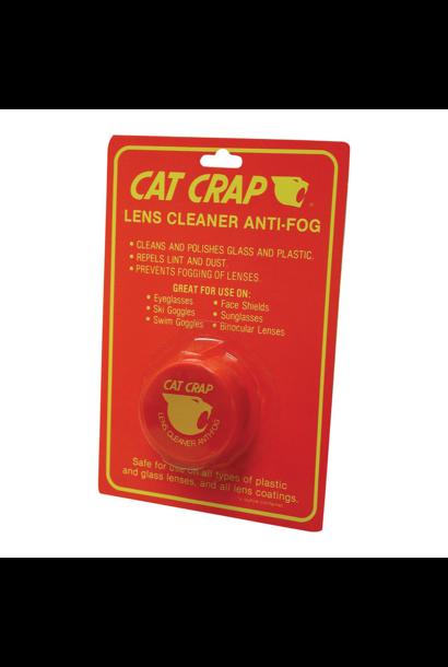 Cat Crap Anti-Fog Blister Pack