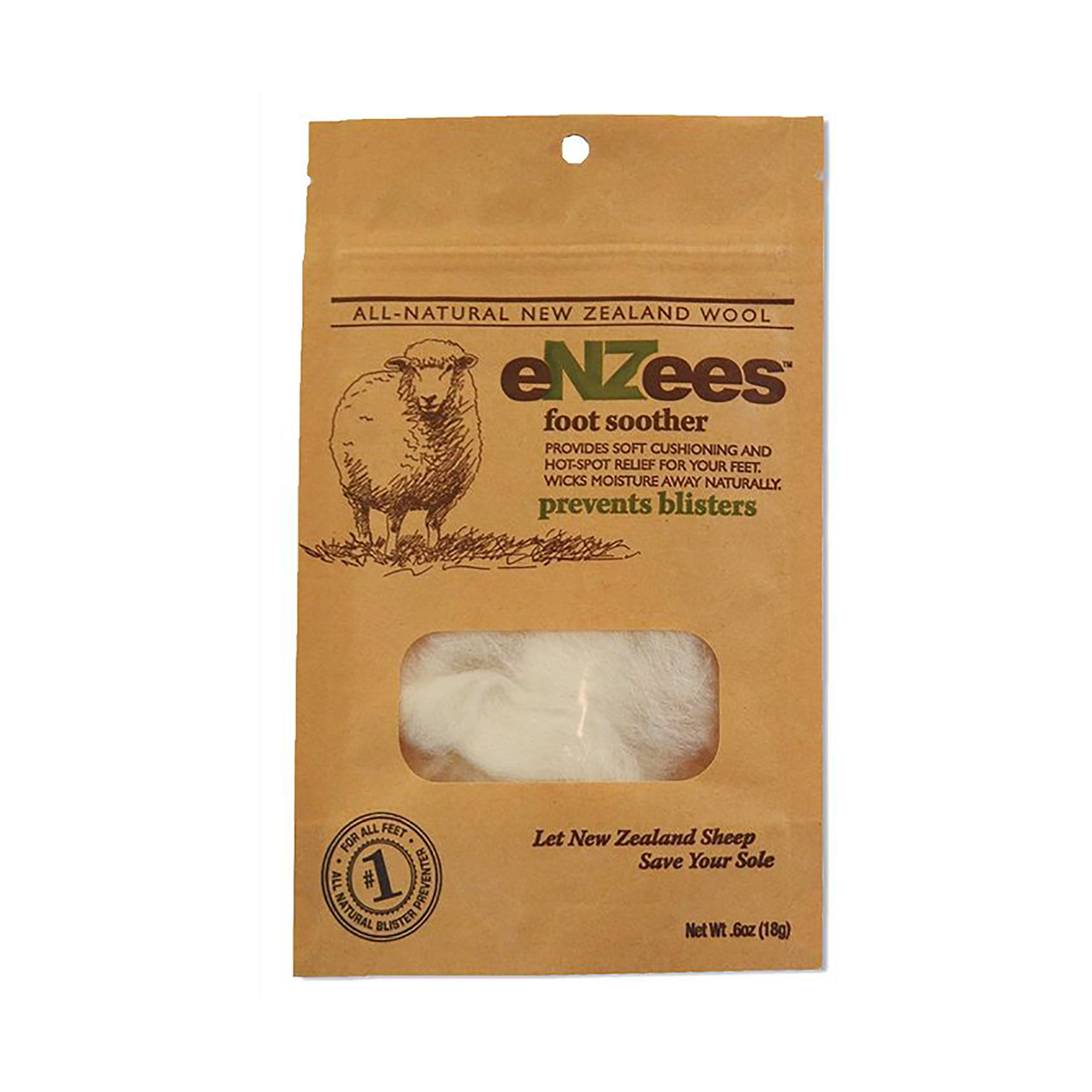 Foot Soother Multi-pack-1