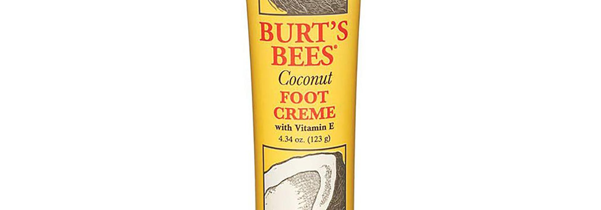 Foot Creme Coconut 4.34 oz.