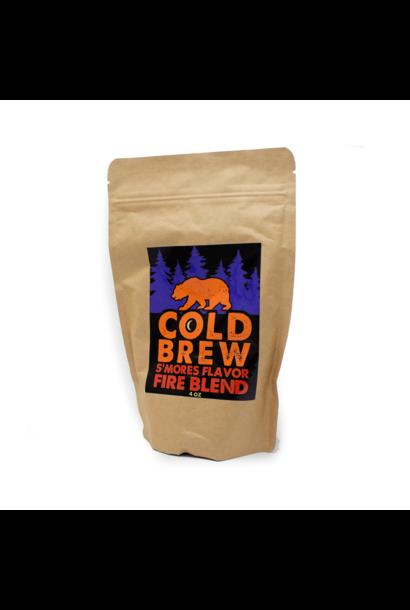 Smores Fire Blend Coffee, 4 oz