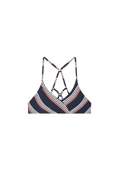 Hayes Bikini Top: Ravine