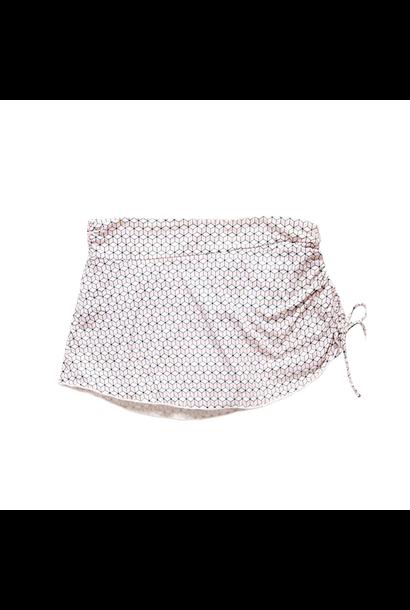 Hoku Swim Skirt: Paige
