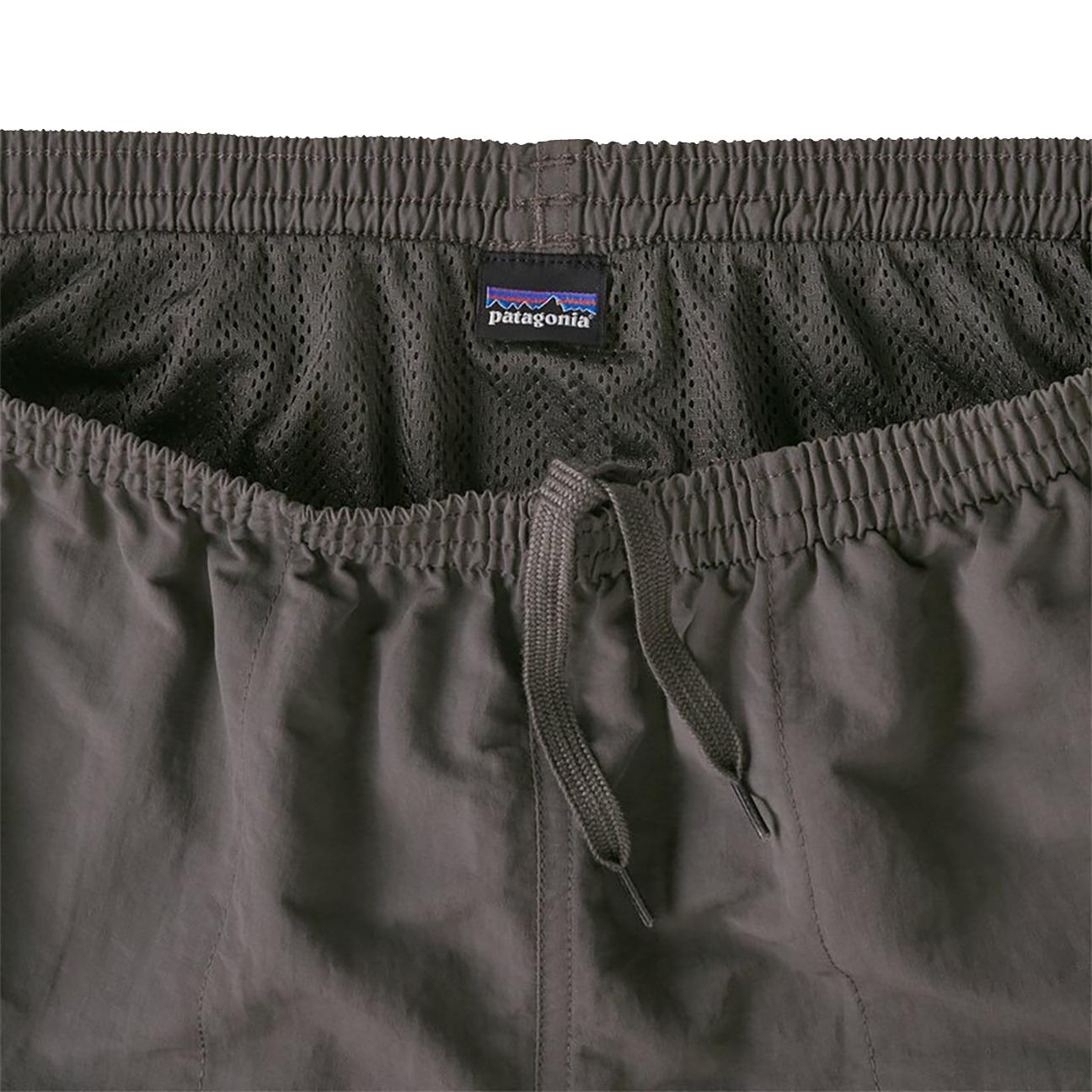 "Men's Baggies Shorts -5"", Forge Grey-4"