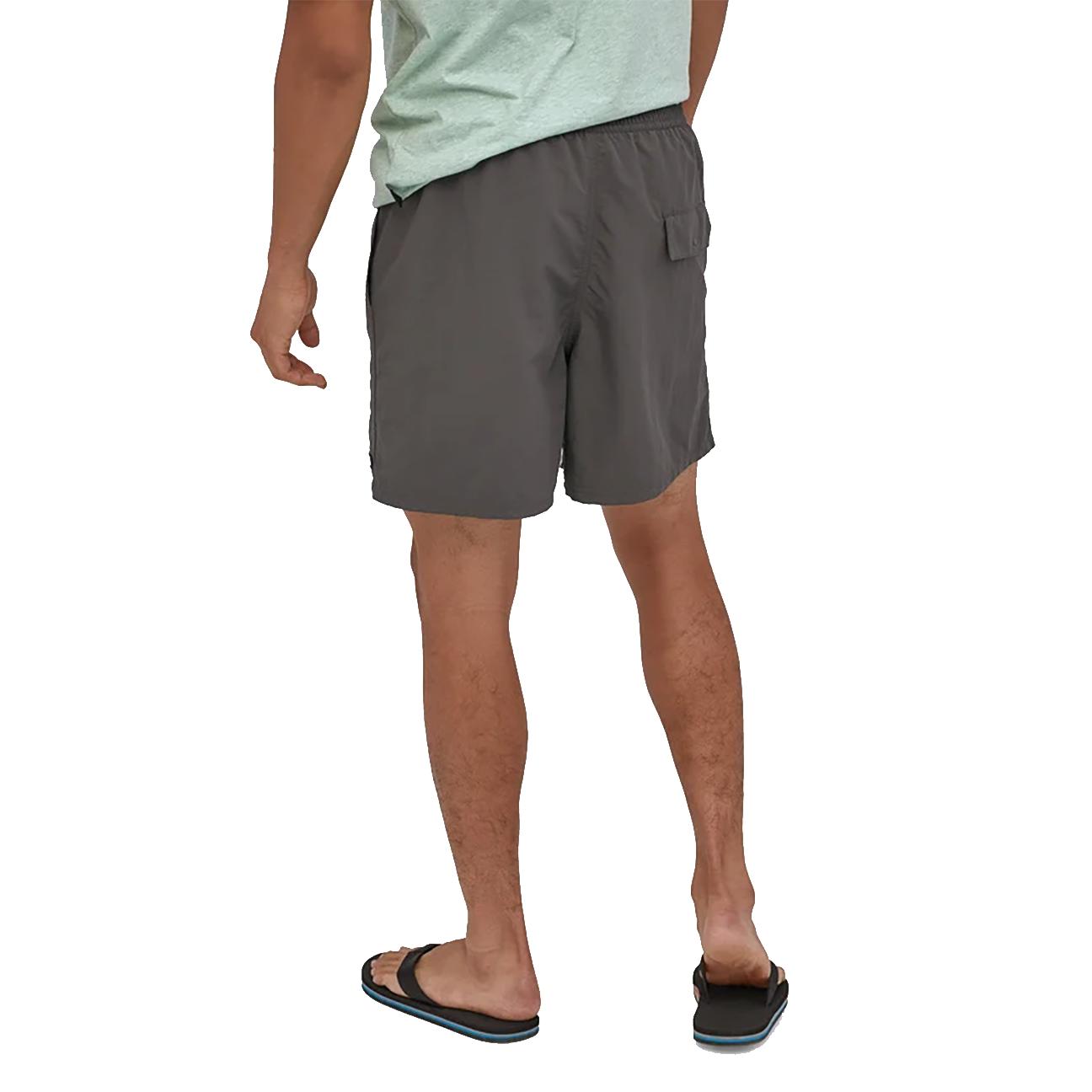 "Men's Baggies Shorts -5"", Forge Grey-3"