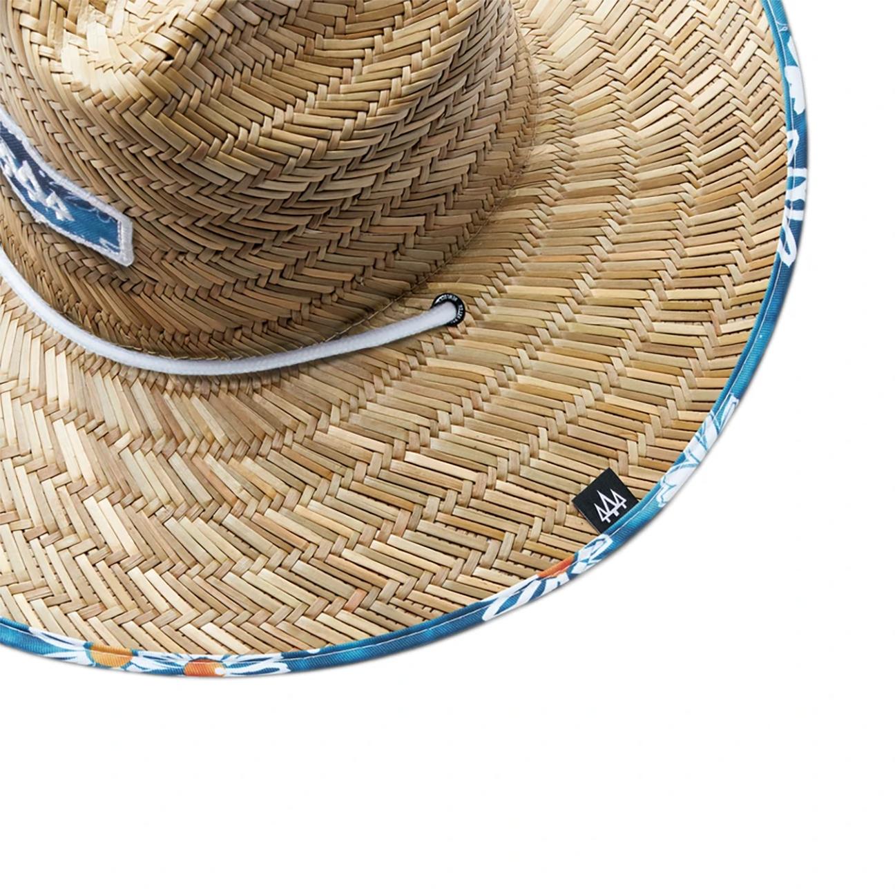 Daisy Print Hat, Lazy Dazy-3