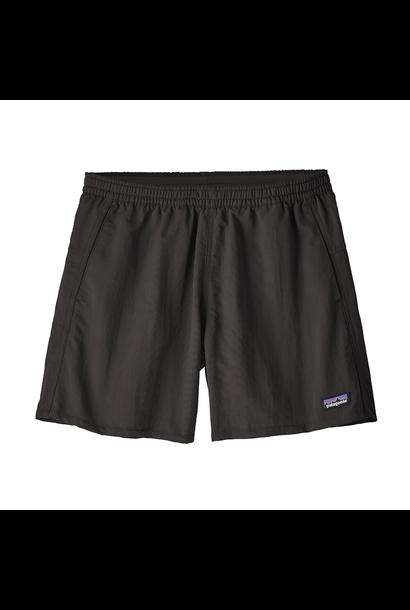"W's Baggies Shorts, Black - 5"""