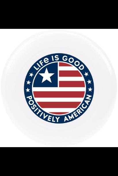 Positively Americana Disc