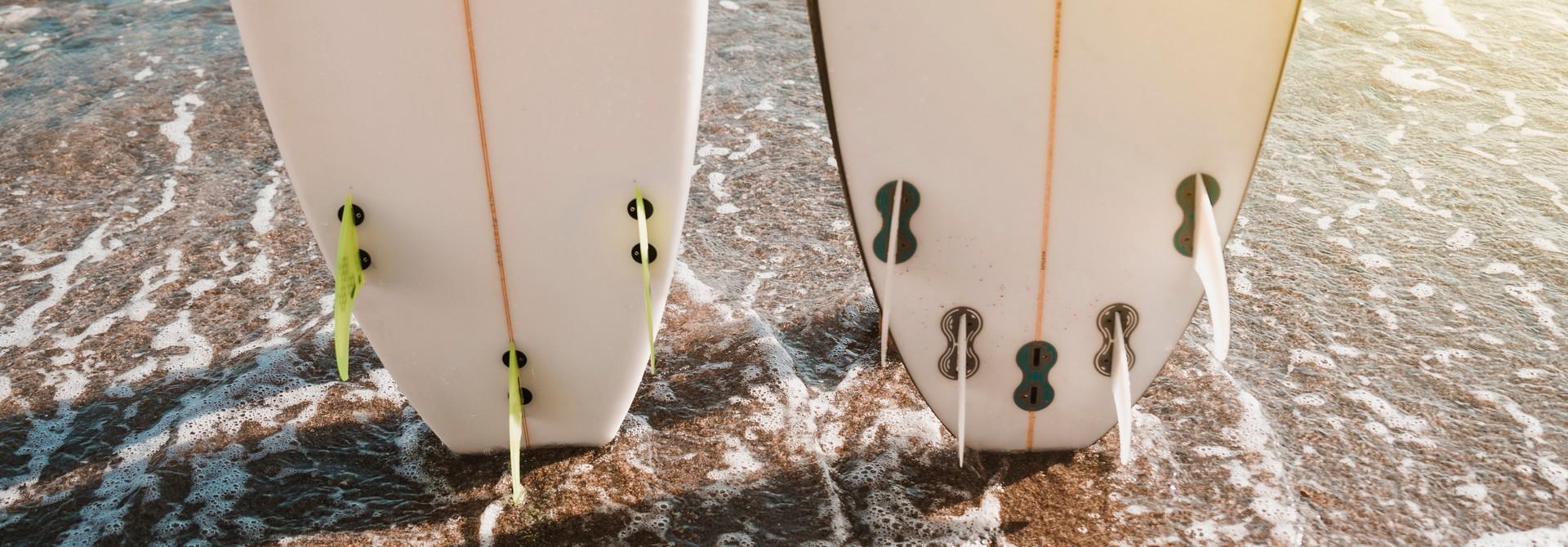 Surfing Accessories
