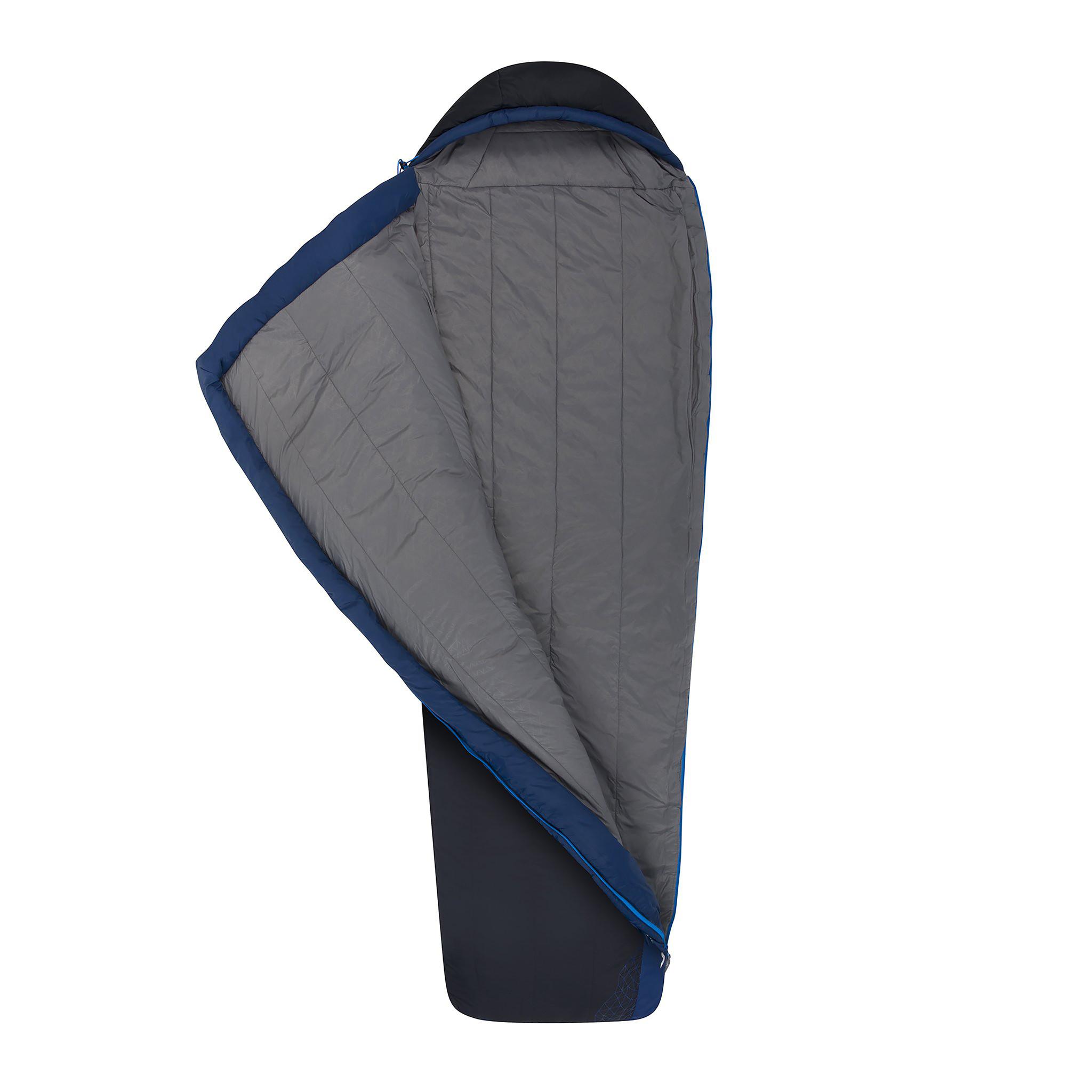 Trailhead Synthetic Sleeping Bag, 30F, Long-2