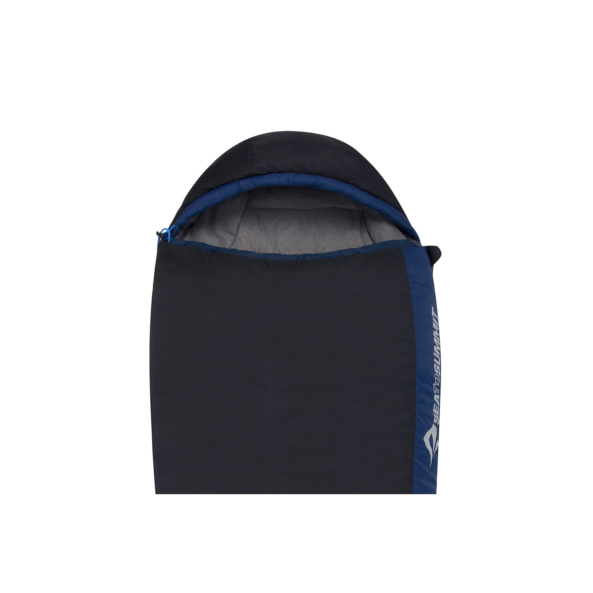 Trailhead Synthetic Sleeping Bag, 30F, Long-5