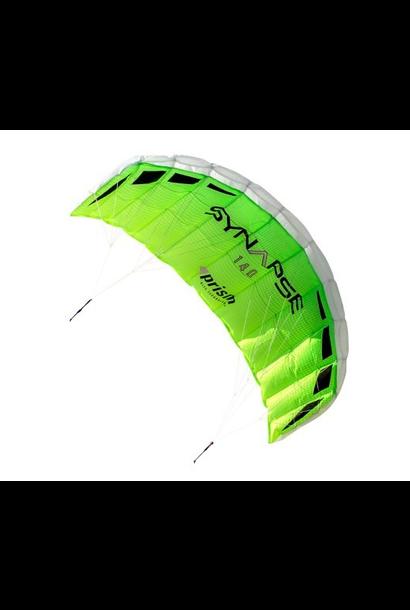 Synapse 140 2 Line Kite, Cilantro