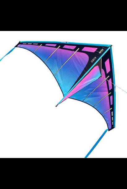 Zenith 5 Delta Kite, Ultraviolet