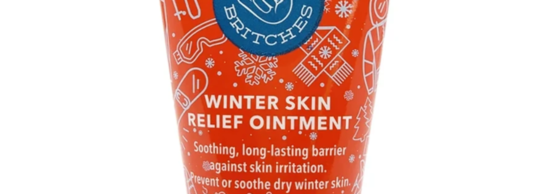 Winter Skin Relief Ointment