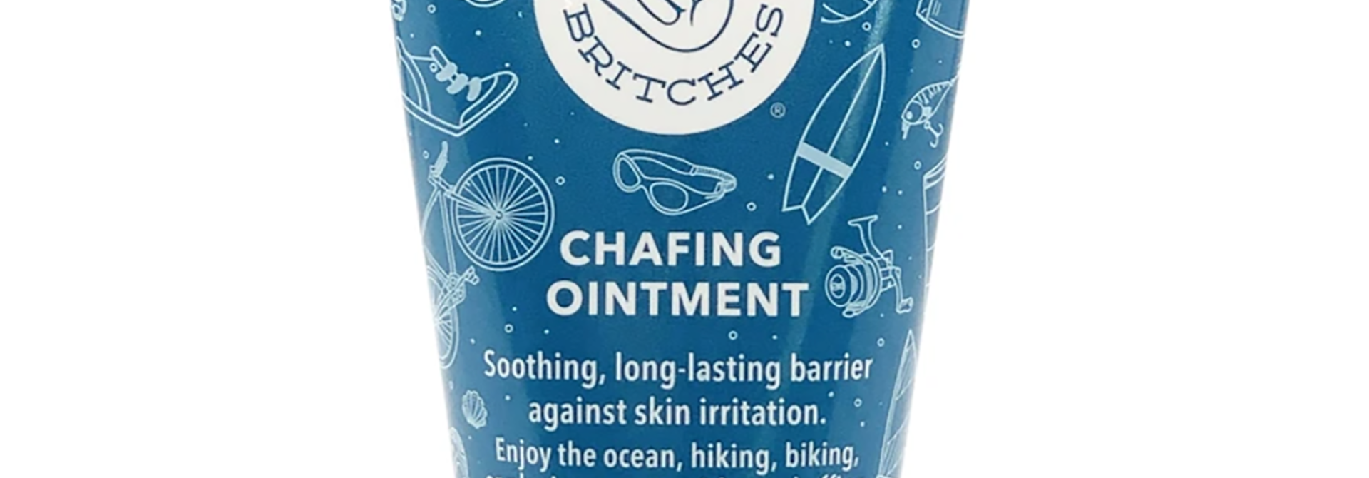 Chafing Ointment