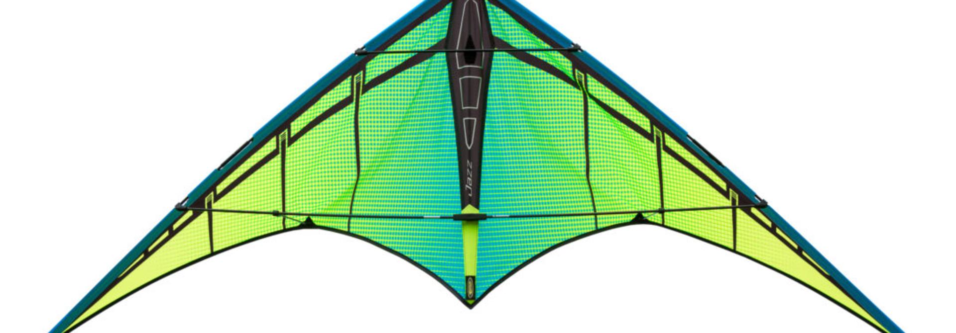Jazz 2.0 Sport Kite, Aurora
