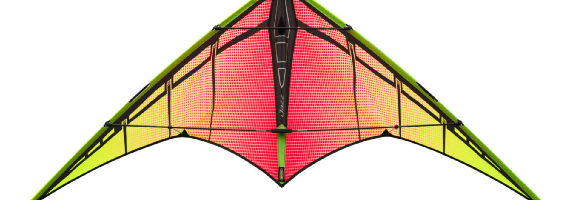 Jazz 2.0 Sport Kite, Inferno