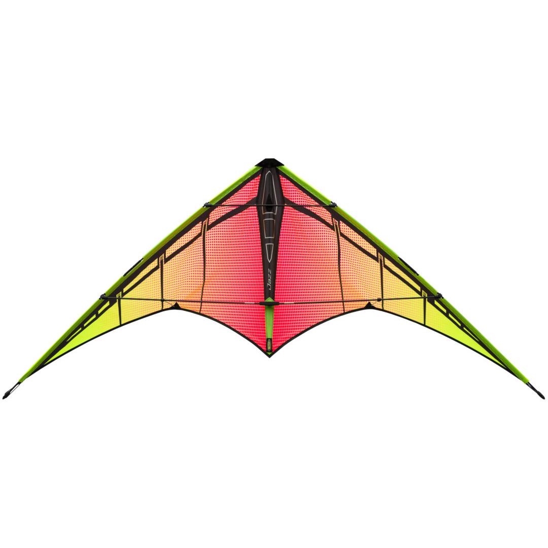 Jazz 2.0 Sport Kite, Inferno-1