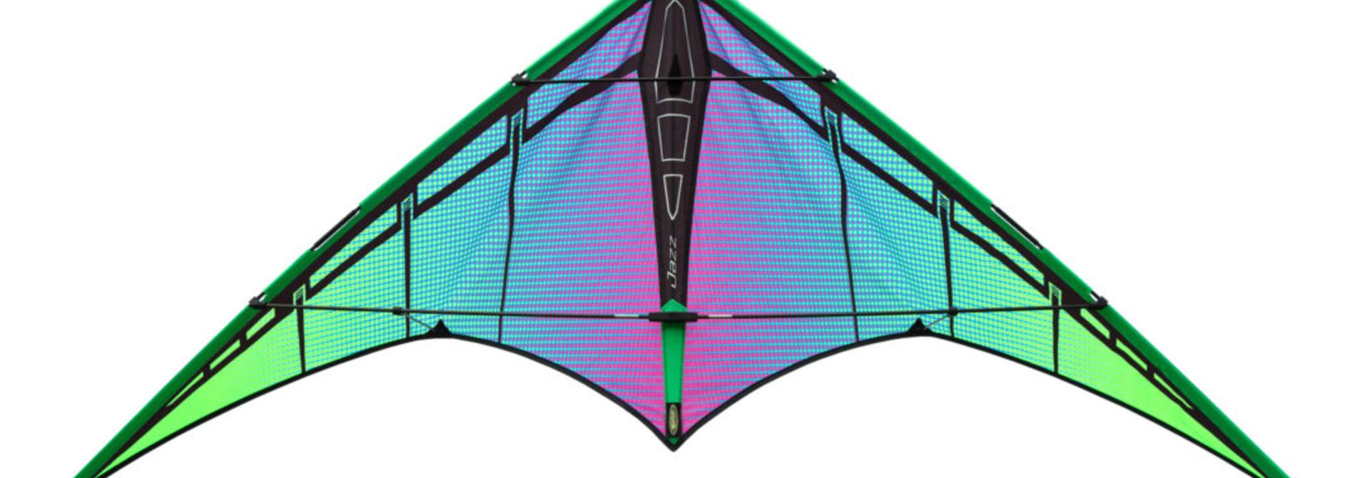 Jazz 2.0 Sport Kite, Electric