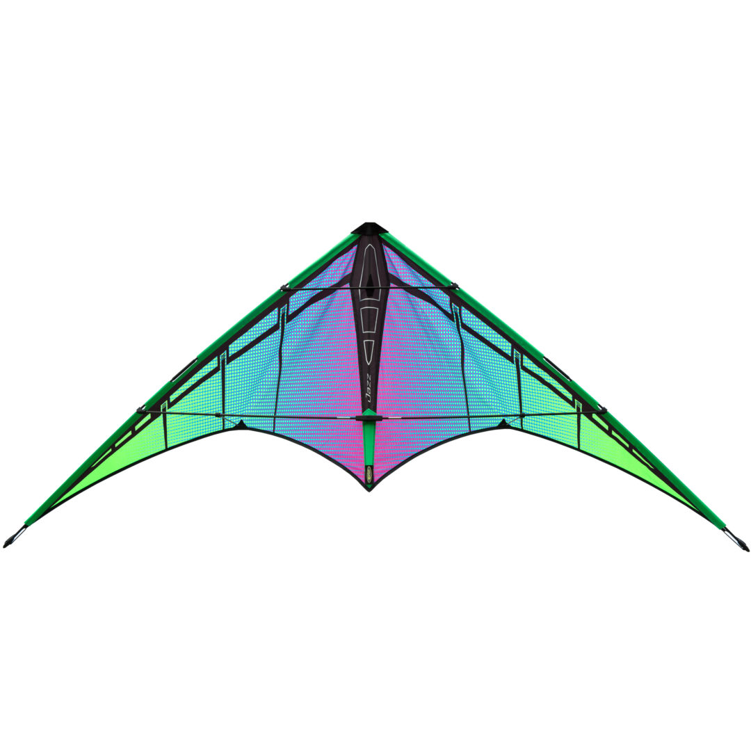 Jazz 2.0 Sport Kite, Electric-1