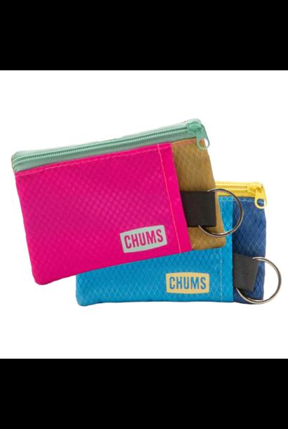 Surfshorts Wallet Tri-color, Assorted