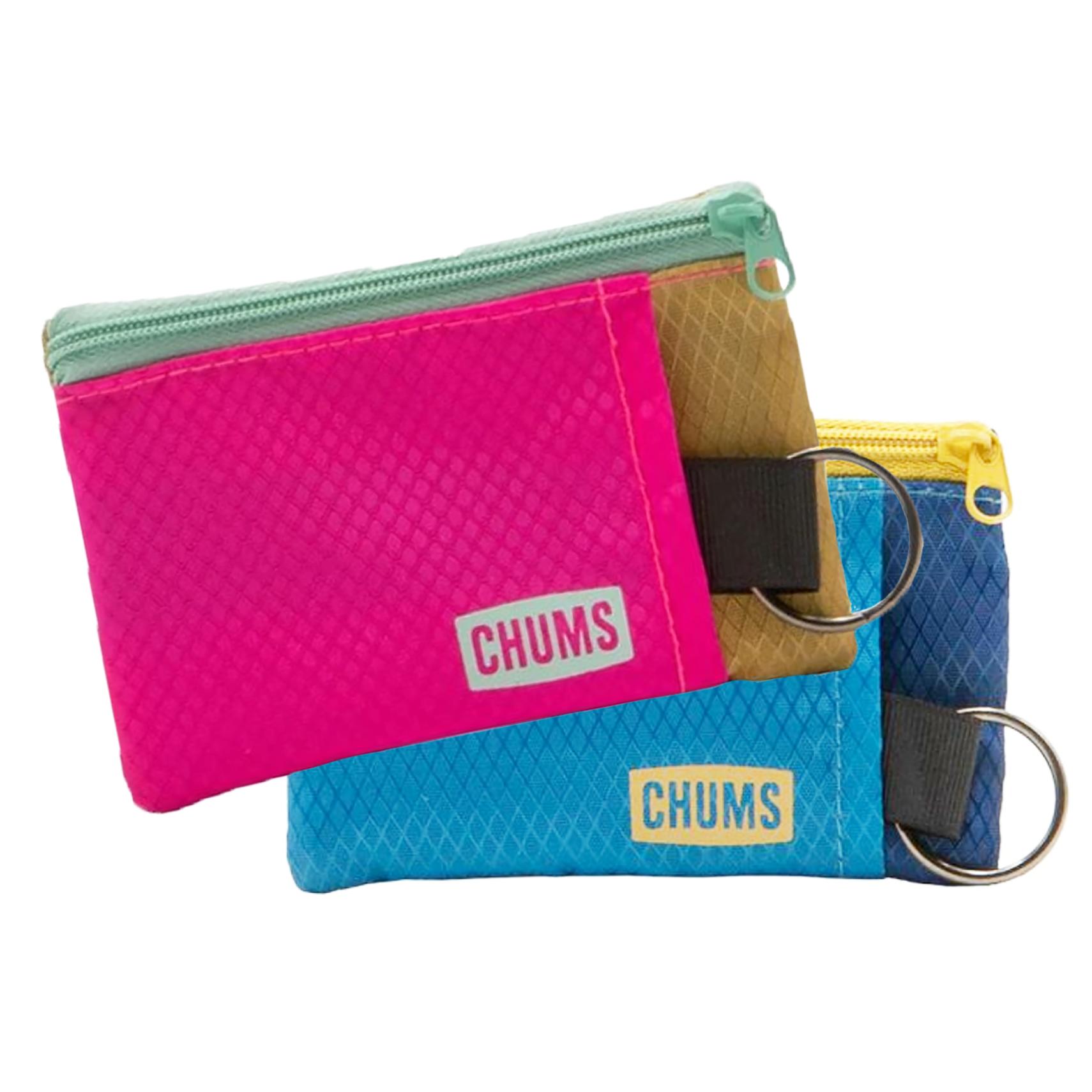 Surfshorts Wallet Tri-color, Assorted-1