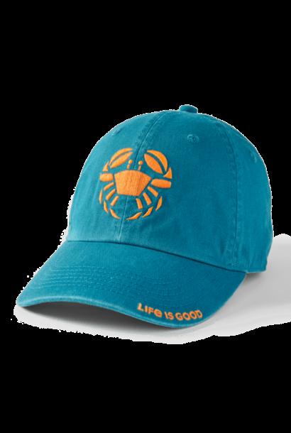 Good Crab Chill Cap