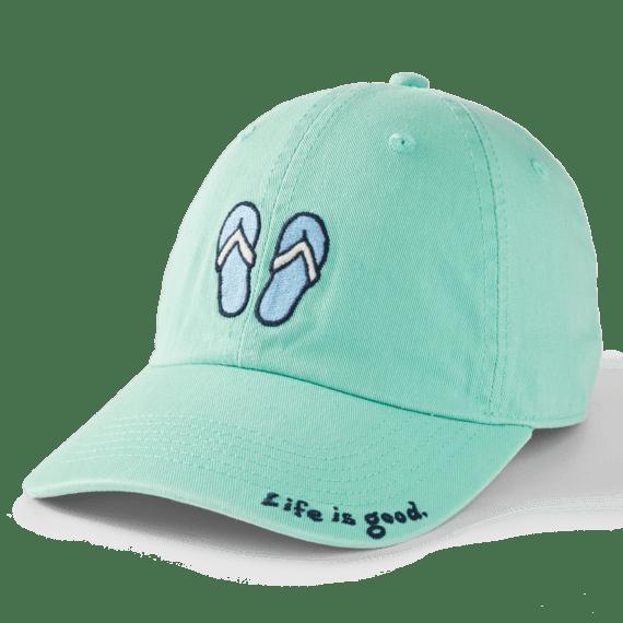 Flip Flops Vintage Chill Cap, Spearmint Green-1