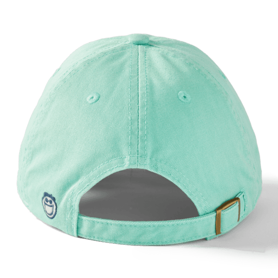 Flip Flops Vintage Chill Cap, Spearmint Green-2