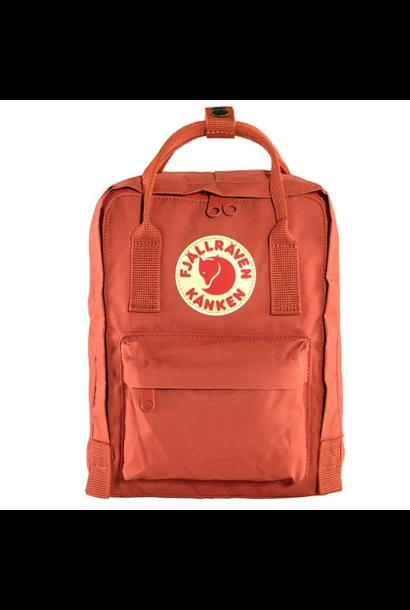 Kanken Mini 333 - Rowan Red