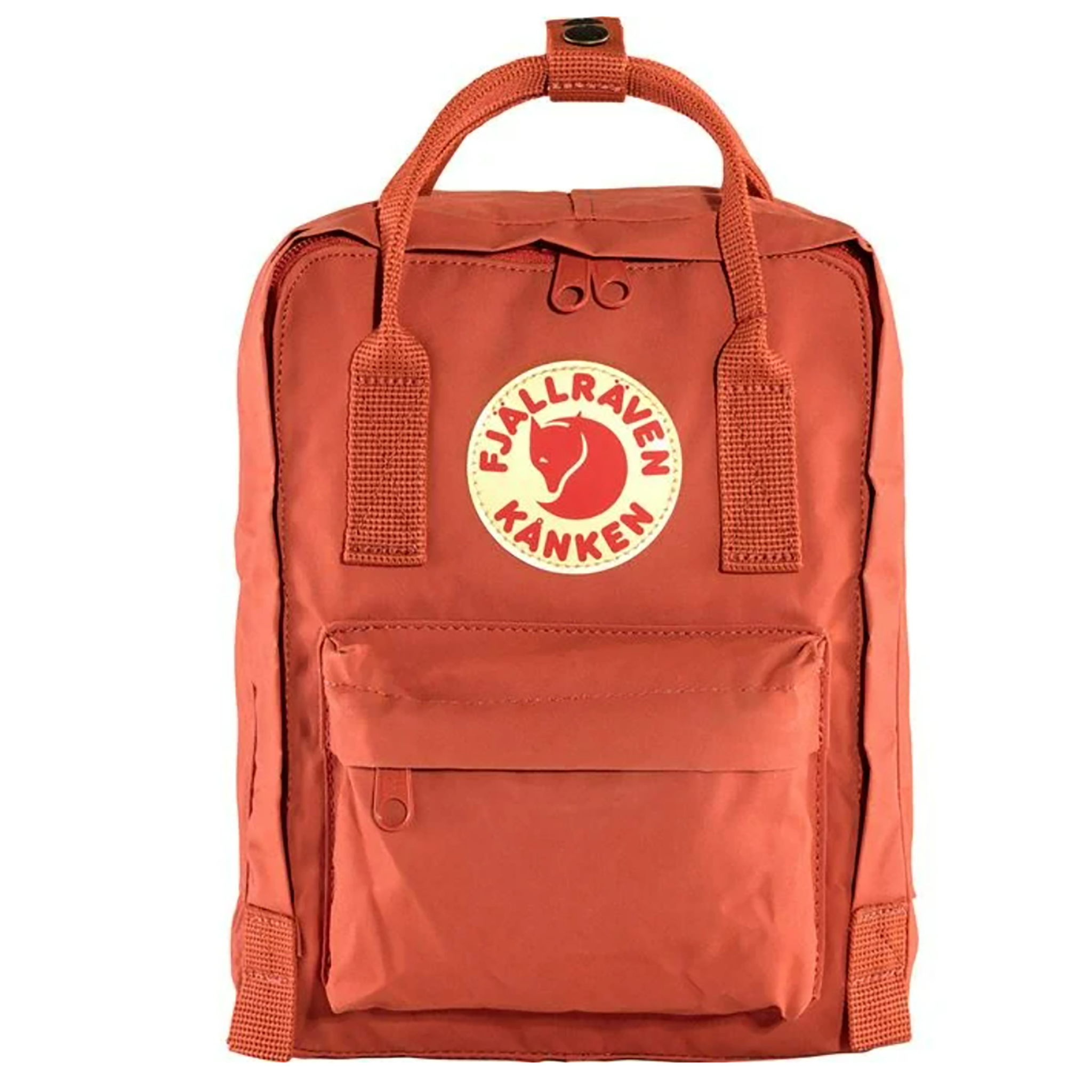 Kanken Mini 333 - Rowan Red-1