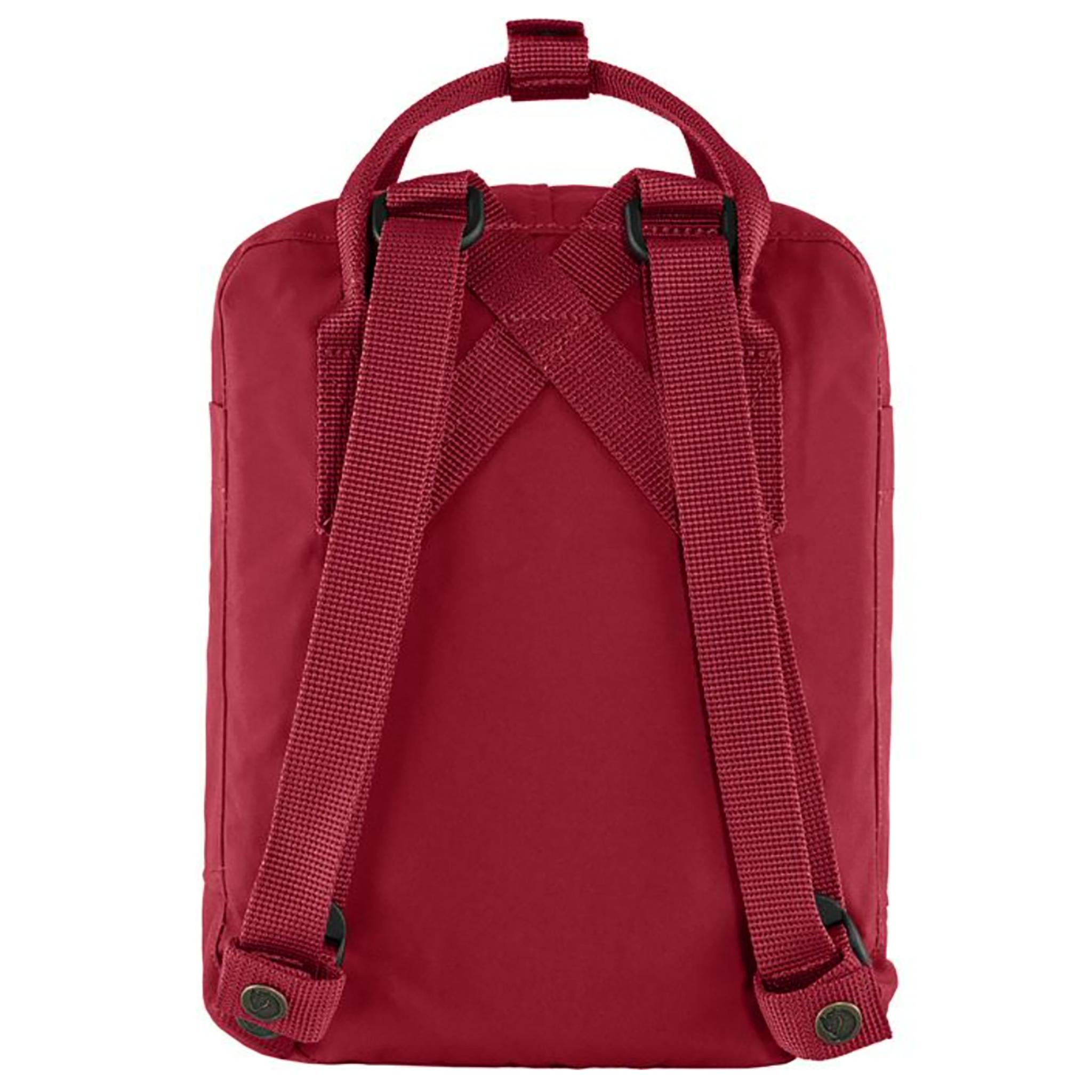 Kanken Mini 325 - Deep Red-2