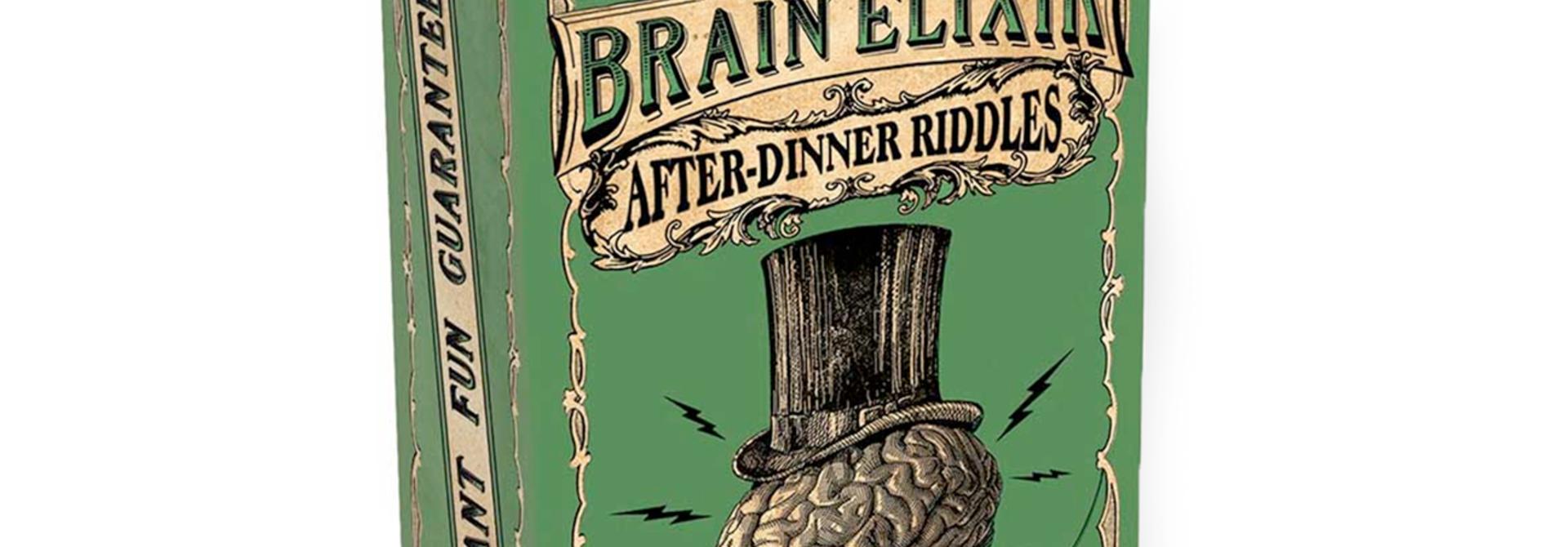 Clarendon's Brain Elixer