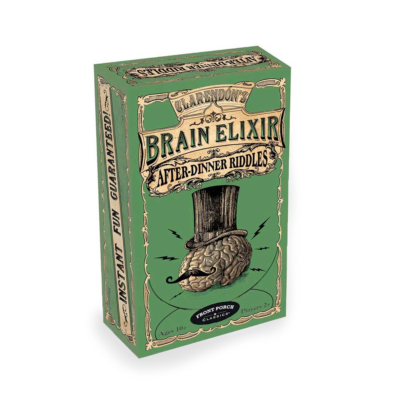 Clarendon's Brain Elixer-1