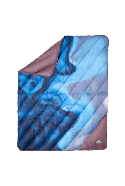 Galactic Down Blanket, Grisaille /Atmosphere