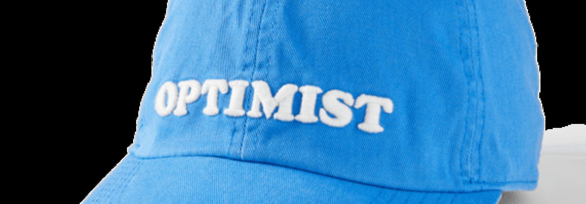 Optimist Chill Cap, Royal Blue