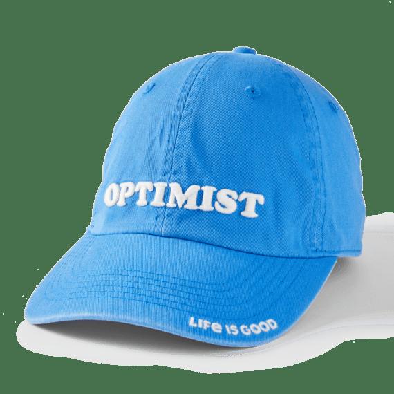 Optimist Chill Cap, Royal Blue-1