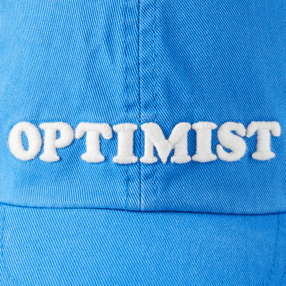Optimist Chill Cap, Royal Blue-3