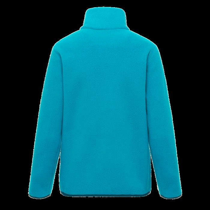 W's Teca Fleece Full-Zip Jacket, Ship Shape-2