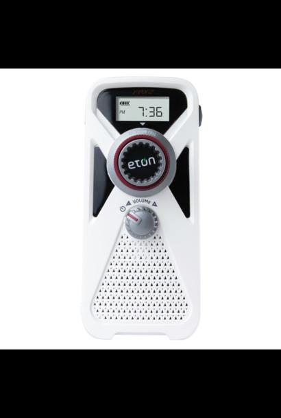 FRX2 Solar-Charge, Hand Crank Radio