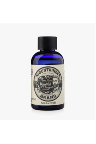 Beard Oil 2 oz., Citrus and Spice