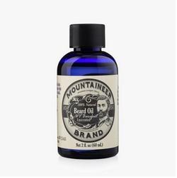 Beard Oil 2 oz., Citrus and Spice-1