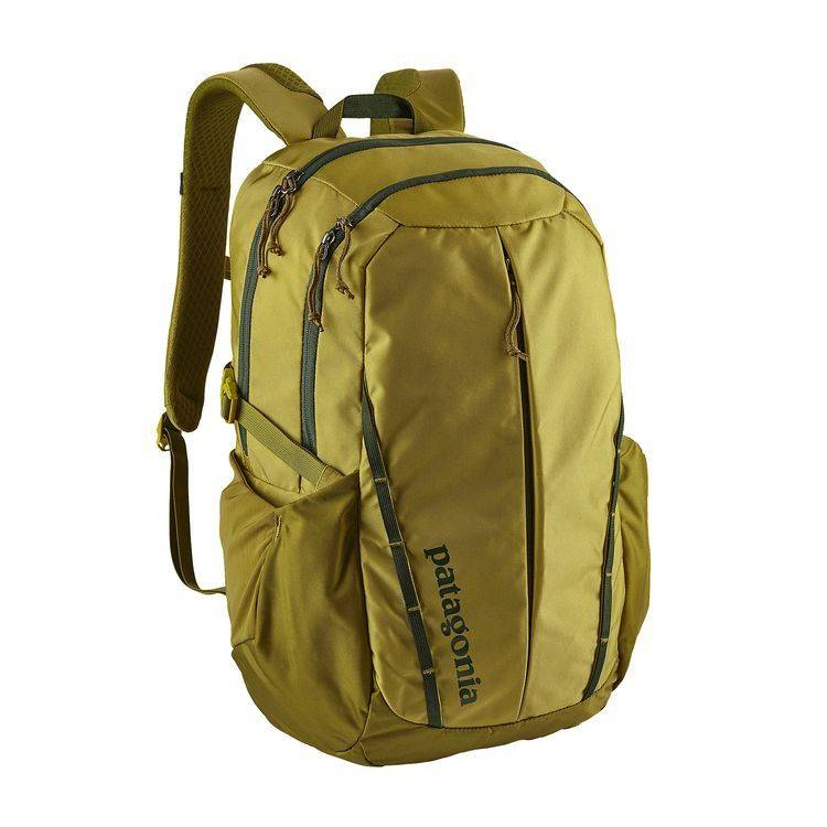 M's Refugio Pack 28L, Golden Jungle-1