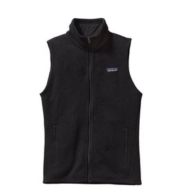Patagonia W's Better Sweater Vest, Black