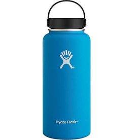 Hydro Flask 32 oz Wide Mouth w/Flex Cap, Pacific