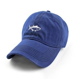 S.L. Revival Co. Tuna, Not Your Dad's Hat, Ballcap, Navy