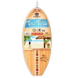 Mellow Militia Tiki Toss Color