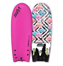 Catch Surf Original 54 PRO Tyler Stanaland, Neon Pink