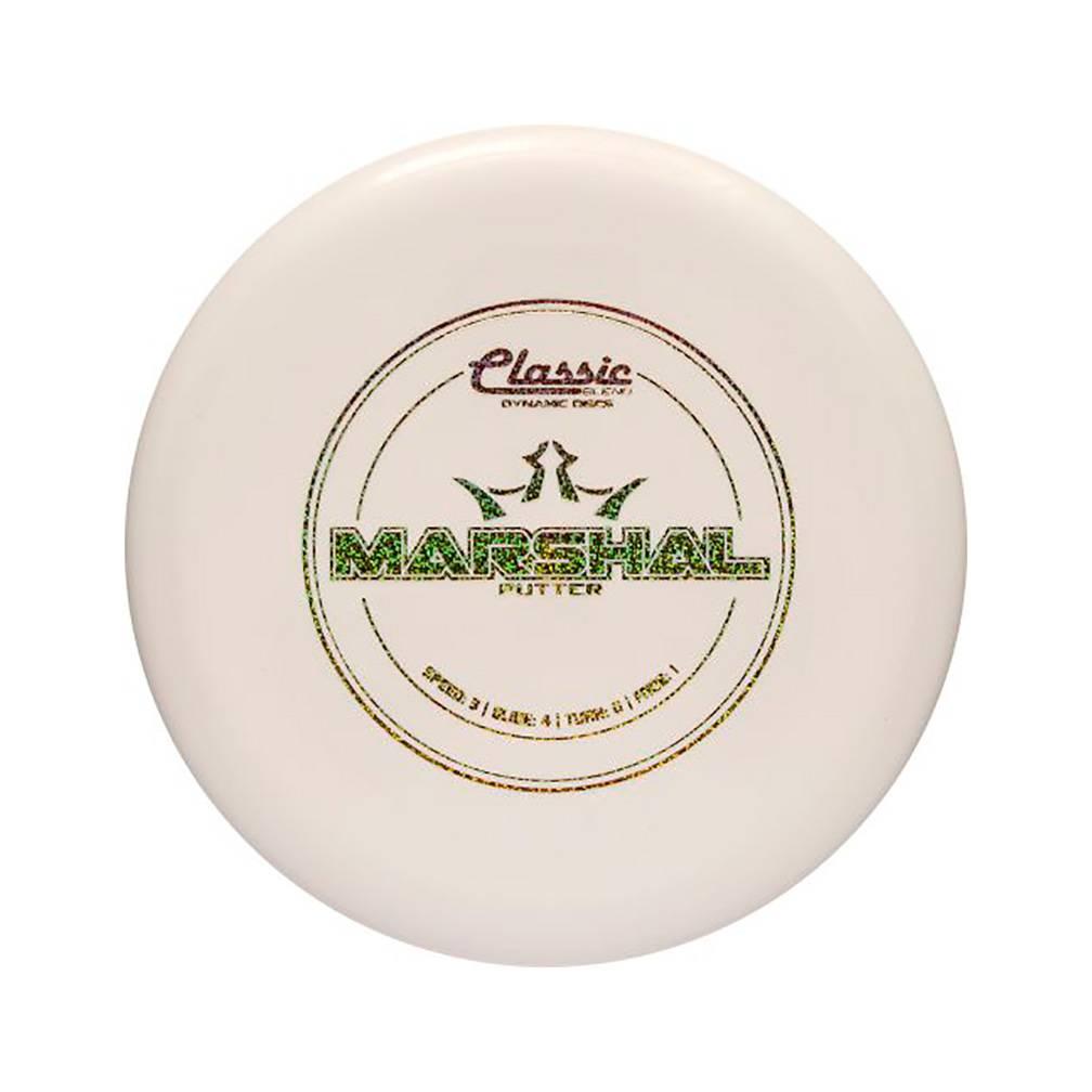 Dynamic Discs Classic Blend Marshal